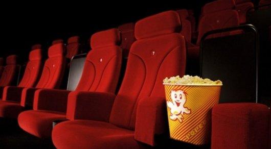 Билеты в кино в Казахстане за год подорожали на 16 процентов