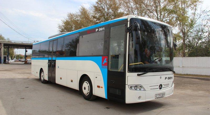 Столичные автобусы снова прекратят ездить в пригород Астаны: 22 июня 2016,  19:35 - новости на Tengrinews.kz