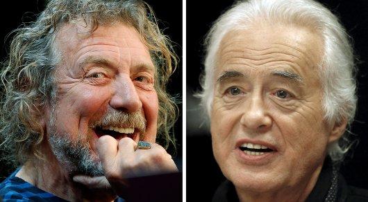 Led Zeppelin выиграли дело об авторстве Stairway to Heaven