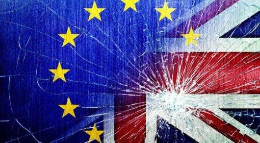 Британцы проголосовали за выход из ЕС