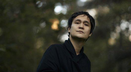 Эмир Байгазин назван лучшим режиссером на международном кинофестивале в Словакии