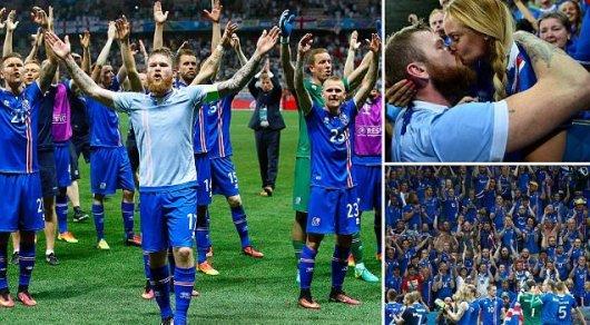Англичан подняли на смех: Проиграли стране, где вулканов больше, чем футболистов