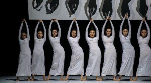 """Премьеры балетов """"Туманы времени"""" и """"Язык любви"""" состоятся на сцене """"Астана опера"""""""