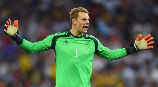 Германия в драматичной серии пенальти обыграла Италию в четвертьфинале Евро-2016