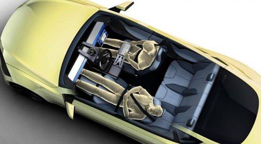 BMW, Mobileye и Intel создадут беспилотные авто к 2021 году
