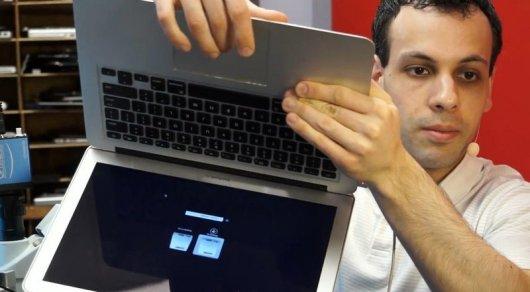 Apple преследует инженера, который учит чинить MacBook самостоятельно