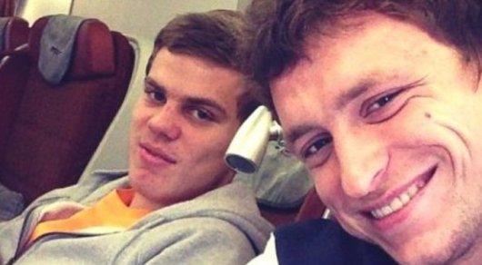Футболисты сборной РФ спустили за ночь в Монте-Карло 250 тысяч евро