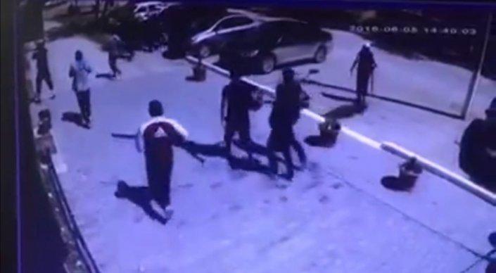 Теракт в Актобе: Машинист тепловоза шел убивать, но в последний момент передумал