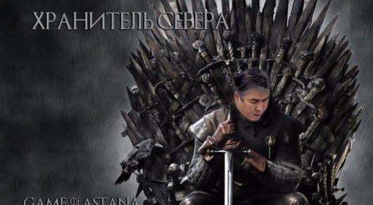 """Исекешев о """"Хранителе Севера"""": Отношусь с юмором"""