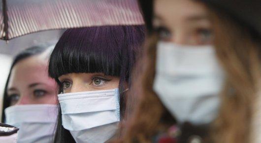 Гепатит признали основной причиной смертности человечества