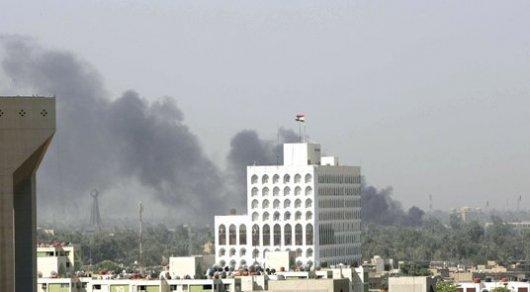 В итоге теракта вИраке погибли поменьшей мере 20 человек