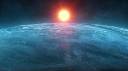 Ученые назвали самые пригодные для жизни звезды