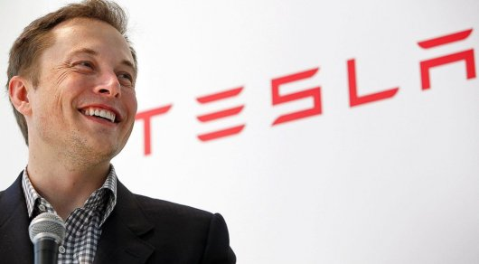 Илон Маск анонсировал новый секретный проект Tesla