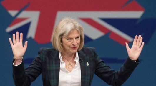 Тереза Мэй станет новым премьером Британии - СМИ