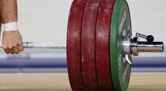 Кто из тяжелоатлетов поедет на Олимпиаду в Рио