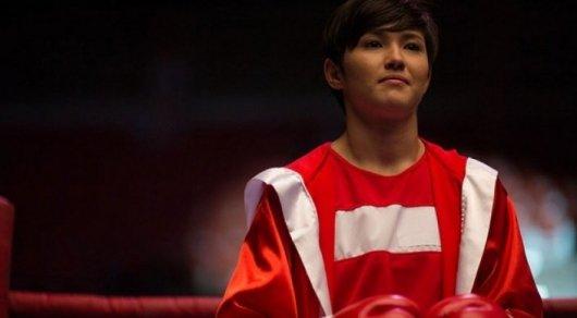 Назым Кызайбай возглавила рейтинг AIBA в своей весовой категории