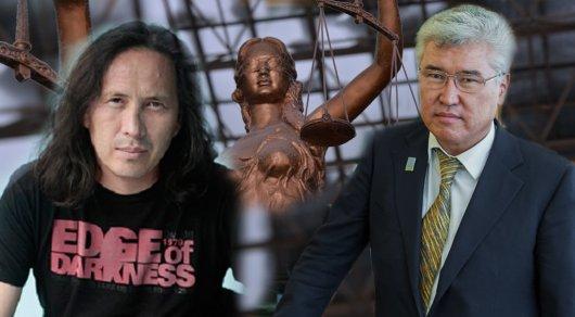 Министр культуры подаст в суд на режиссера, обвинившего его в