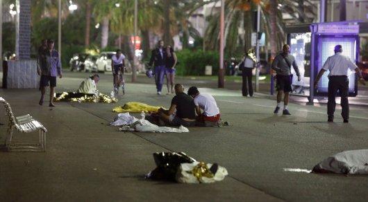Мы усилим удары по террористам в Сирии и Ираке - Олланд