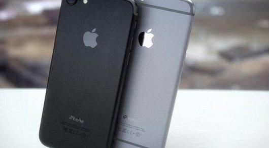 iPhone 7 впервые показали на видео