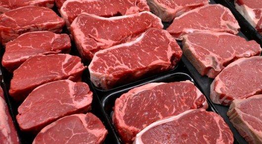 Определить внешне, что мясо заражено сибирской язвой, невозможно - Бекшин