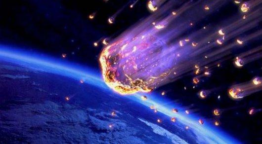 Ученые назвали три самых настоящих версии конца света