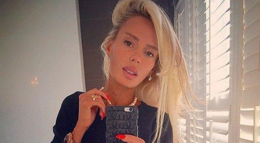 Экс-супруга олигарха пожаловалась на отмену фейерверков из-за событий в Ницце