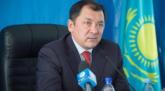 Показухой назвал аким Атырауской области работу управления строительства региона