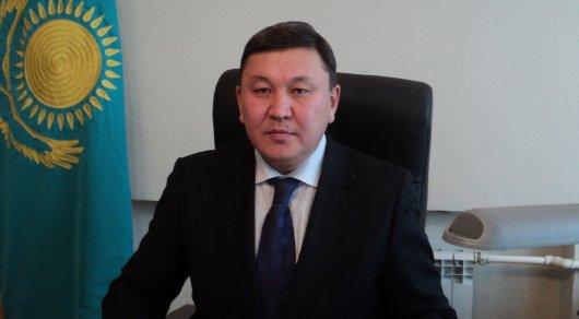 После вспышки сибирской язвы в Карагандинской области назначен новый руководитель управления ветеринарии