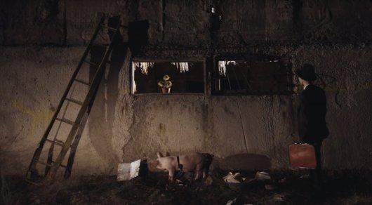 """Фильм """"Чума в ауле Каратас"""" представят на фестивале в Париже"""