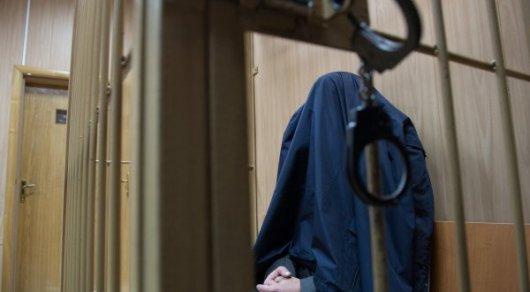 Сотрудник тюрьмы, подозреваемый в изнасиловании заключенной, арестован на 2 месяца