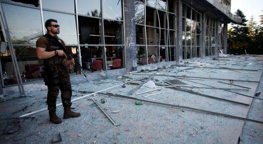 В Турции за поддержку попытки переворота в соцсетях арестованы два человека