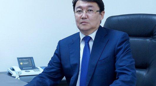 Назначен первый вице-министр сельского хозяйства РК