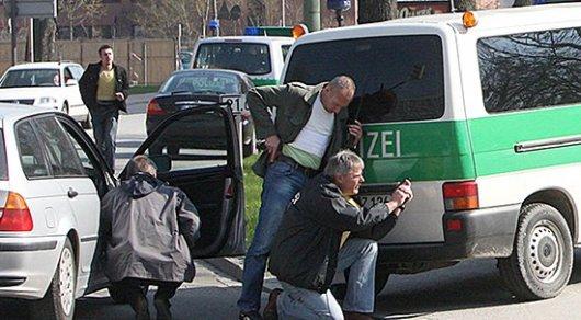 Выстрелы прогремели в торговом центре Мюнхена, есть жертвы