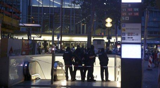 Число жертв стрельбы в Мюнхене возросло до девяти - полиция