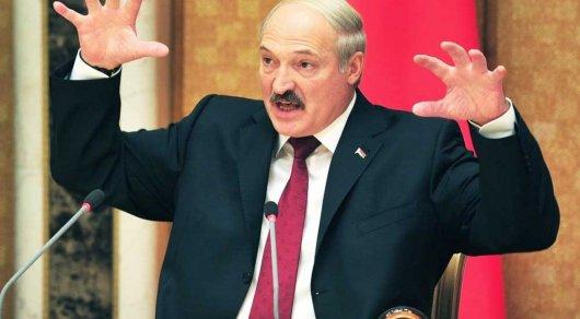 """Лукашенко призвал не устраивать беспорядки, """"как в Армении или Казахстане"""""""
