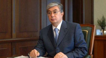 Мы ожидаем поступления важных законопроектов – Токаев о планах на 2019 год