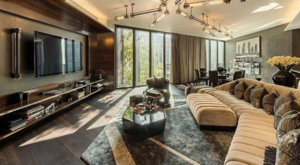 Квартира вОмске оказалась всписке самых дорогих в Российской Федерации