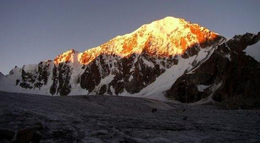 В горах Алматинской области погиб 17-летний парень