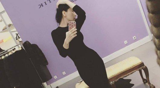 В Сети появилось, возможно, первое фото выздоровевшей Баян Есентаевой