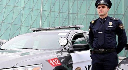 Казахстанца поразили нравы полицейских Грузии