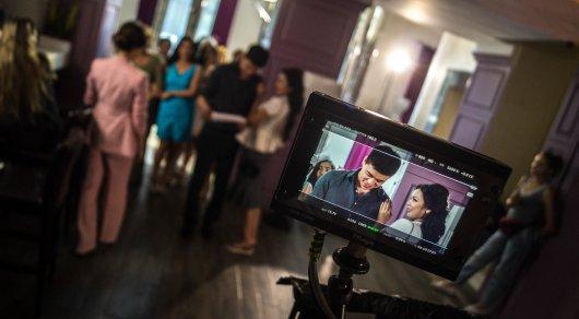 В Астане начались съемки фантастической комедии о женском мире