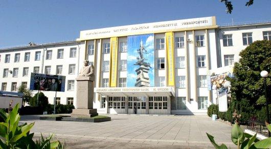 Ректора ЮКГУ заподозрили в злоупотреблении полномочиями