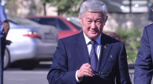 Актюбинский рэпер посвятил песню Бердибеку Сапарбаеву