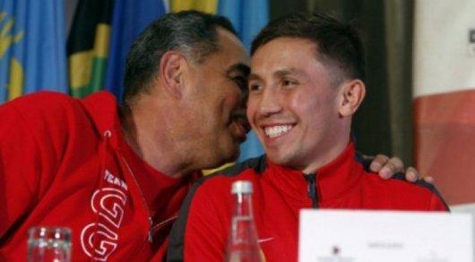 Головкин был готов на бой с Дигейлом в 168 фунтах в сентябре - Абель Санчес