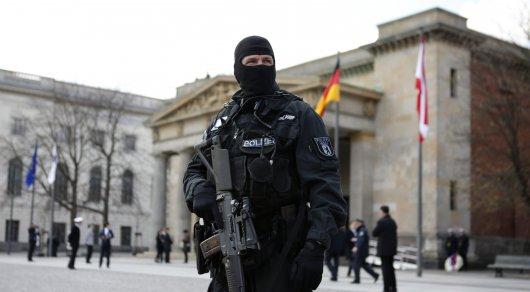 Неизвестный устроил стрельбу в университетской клинике в Берлине