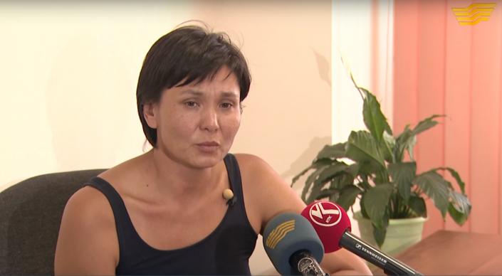 Мать пропавшего Сафара Шакеева сделала обращение по телевидению