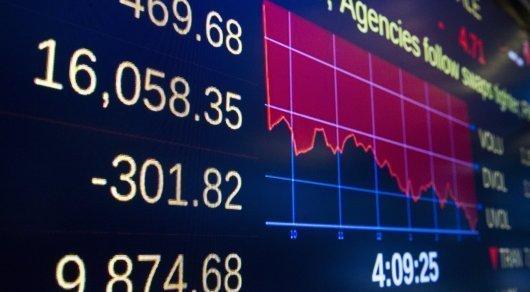 Нацбанк РК минимизировал свое участие на валютном рынке