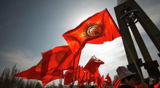 Турция заявила об угрозе переворота в Кыргызстане