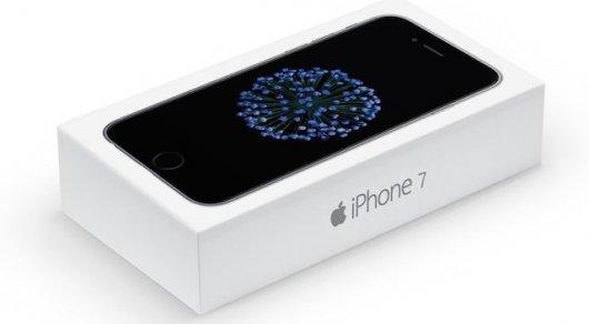 Названа предположительная дата запуска продаж iPhone 7