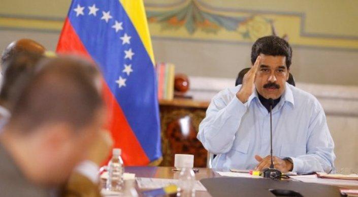 Президент Венесуэлы обвинил Pokemon Go в провоцировании насилия у молодежи